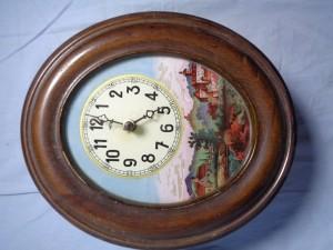 náhled knihy - Staré hodiny