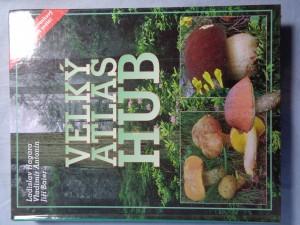 náhled knihy - Velký atlas hub