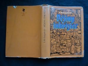 náhled knihy - Dějiny inkvizice: (13.-20. století)