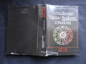 náhled knihy - Antialkorán
