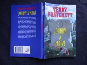 náhled knihy - Johnny a mrtví