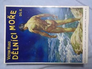 náhled knihy - Dělníci moře. Díl druhý