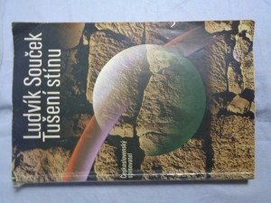 náhled knihy - Tušení stínu: hledání ztracených civilizací