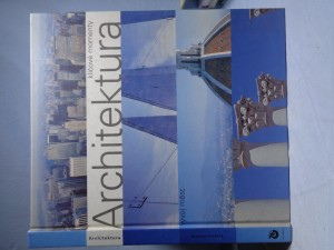 náhled knihy - Architektura: klíčové momenty