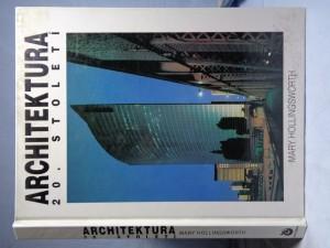 náhled knihy - Architektura 20. století