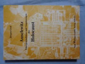 náhled knihy - Auschwitz: Tätergeständnisse und Augenzeugen des Holocaust
