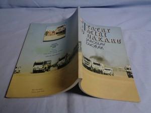 náhled knihy - Tatry míří do Dakaru : 1987-1988