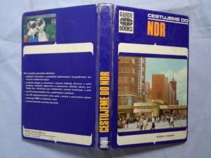 náhled knihy - Cestujeme do NDR