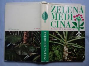 náhled knihy - Zelená medicína