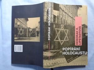 náhled knihy - Popírání holocaustu : sílící útok na pravdu a paměť