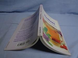 náhled knihy - Rezepte für die Gesundheit Heiltees