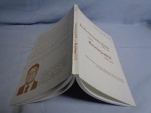 náhled knihy - Judenstaatpolitik 1896-1948 und Reichspolitik 1933-1945