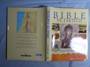 náhled knihy - Bible ve faktech