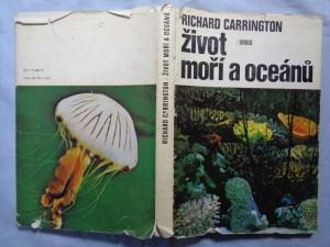 náhled knihy - Život moří a oceánů
