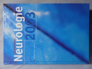 náhled knihy - Neurologie 2003