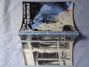 náhled knihy - Stíny nad Akropolí: umělecká díla v nebezpečí