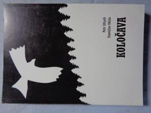 náhled knihy - Koločava : na motivy románu Ivana Olbrachta Nikola Šuhaj loupežník