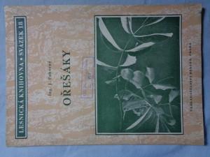 náhled knihy - Ořešáky