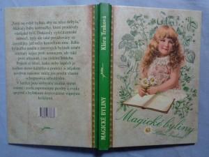 náhled knihy - Magické byliny