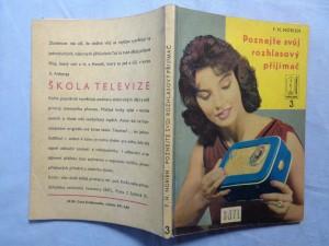 náhled knihy - Poznejte svůj rozhlasový přijímač