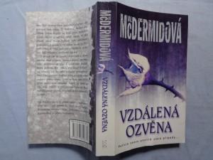 náhled knihy - Vzdálená ozvěna