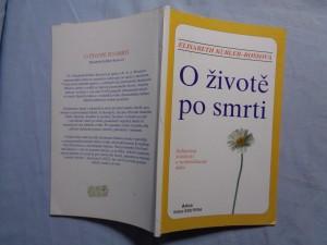 náhled knihy - O životě po smrti