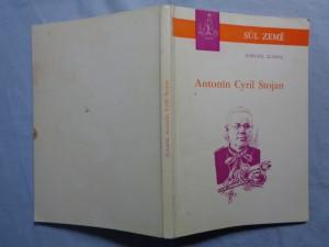 náhled knihy - Antonín Cyril Stojan : apoštol křesťanské jednoty