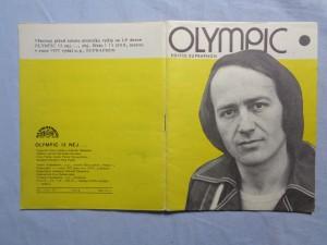 náhled knihy - Olympic 12 Nej...