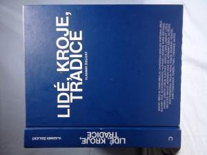 náhled knihy - Lidé, kroje, tradice: Bavory, Břeclav, Stará Břeclav... Valtice