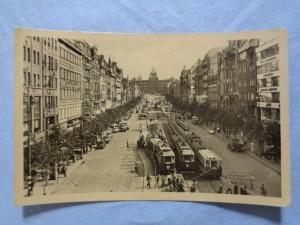 náhled knihy - Praha - Václavské náměstí
