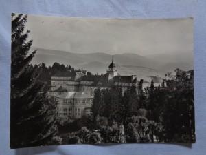 náhled knihy - Lázně Jeseník Priessnitzovy léčebné ústavy