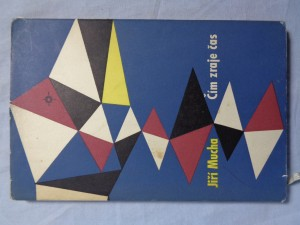 náhled knihy - Čím zraje čas : povídky 1940-1957