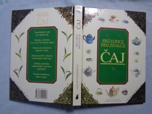 náhled knihy - Čaj : rádce pro znalce