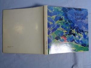 náhled knihy - Václav Špála