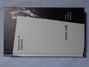 náhled knihy - Kam na to chodím : texty a jejich příběhy