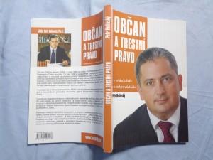náhled knihy - Občan a trestní právo