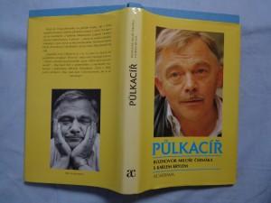 náhled knihy - Půlkacíř