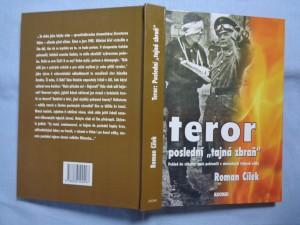 náhled knihy - Teror : poslední