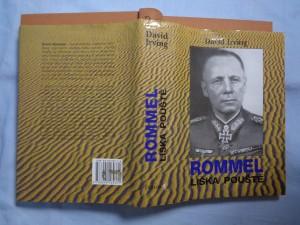 náhled knihy - Rommel : Liška pouště