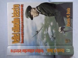 náhled knihy - Velitel stíhacího letectva: životní osudy