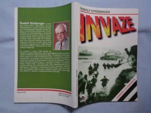 náhled knihy - Invaze : pobřeží v plamenech