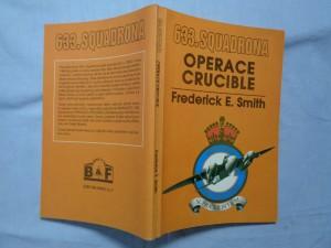 náhled knihy - 633. squadrona - Operace Crucible