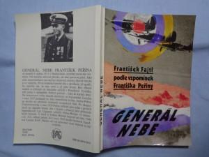 náhled knihy - Generál nebe