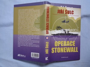 náhled knihy - Operace Stonewall