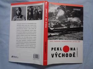 náhled knihy - Peklo na Východě