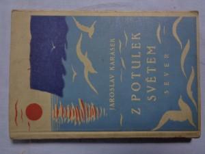 náhled knihy - Z potulek světem : Sever