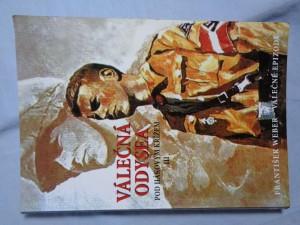 náhled knihy - Pod hákovým křížem. III, Válečná odysea