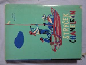 náhled knihy - Strýček chameleón
