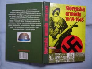 náhled knihy - Slovenská armáda 1939-1945