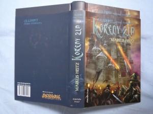 náhled knihy - Ulldart - doba temnoty. VI, Kořeny zla